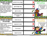 Idioms 'Clip and Flip' Cards - Games 4 Gains  - 2