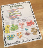 Lucky Charms Math Project - Games 4 Gains  - 3