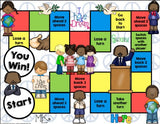 Martin Luther King Jr. Reading Comprehension Board Game - Games 4 Gains  - 2