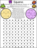Place Value Games for 5th Grade - Games 4 Gains  - 2