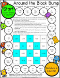 Place Value Games for 5th Grade - Games 4 Gains  - 3