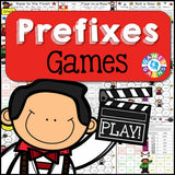 Prefixes Games - Games 4 Gains  - 1