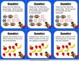 Fractions Board Game - Games 4 Gains  - 4