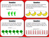 Multiplication Board Game - Games 4 Gains  - 3