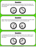 Elapsed Time Board Game - Games 4 Gains  - 3