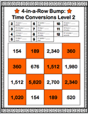 Time Conversions Bump Games - Games 4 Gains  - 2