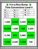 Time Conversions Bump Games - Games 4 Gains  - 3