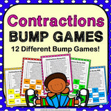 Contractions Bump Games - Games 4 Gains  - 1