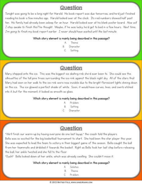 apples to apples board game instructions