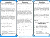 Winter Reading Comprehension Board Game - Games 4 Gains  - 3