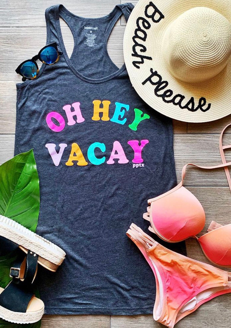 Vacay Coverup/Dress