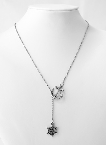 Anchor Lariat