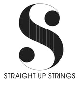 Straight Up Strings by Siminoff