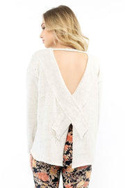 Salty Air Long Sleeve,saltwater luxe,Saltwater Luxe,WOMENS
