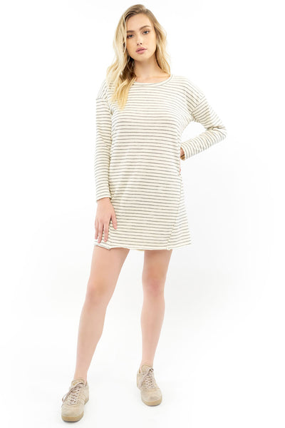 Now Or Never Long Sleeve,saltwater luxe,saltwater-luxe,WOMENS