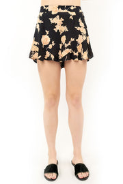 Driftwood Shorts - Poppy,saltwater luxe,saltwater-luxe,WOMENS