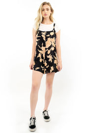 Weston Romper - Floral,saltwater luxe,saltwater-luxe,WOMENS