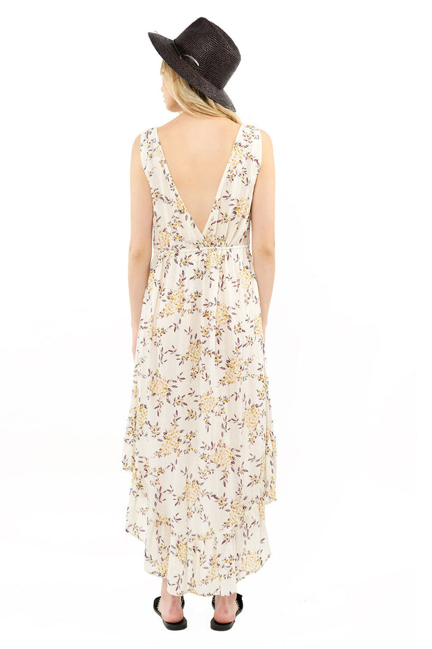 Lovestoned Maxi Dress - Romance Floral,saltwater luxe,saltwater-luxe,WOMENS