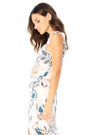 Orchid Tank - Full Bloom,saltwater luxe,Saltwater Luxe,WOMENS