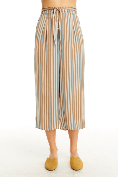 Curren Pant - Perfect Stripe,saltwater luxe,Saltwater Luxe,WOMENS