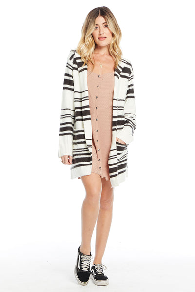 Illa - Variegated Stripe,saltwater luxe,Saltwater Luxe,WOMENS