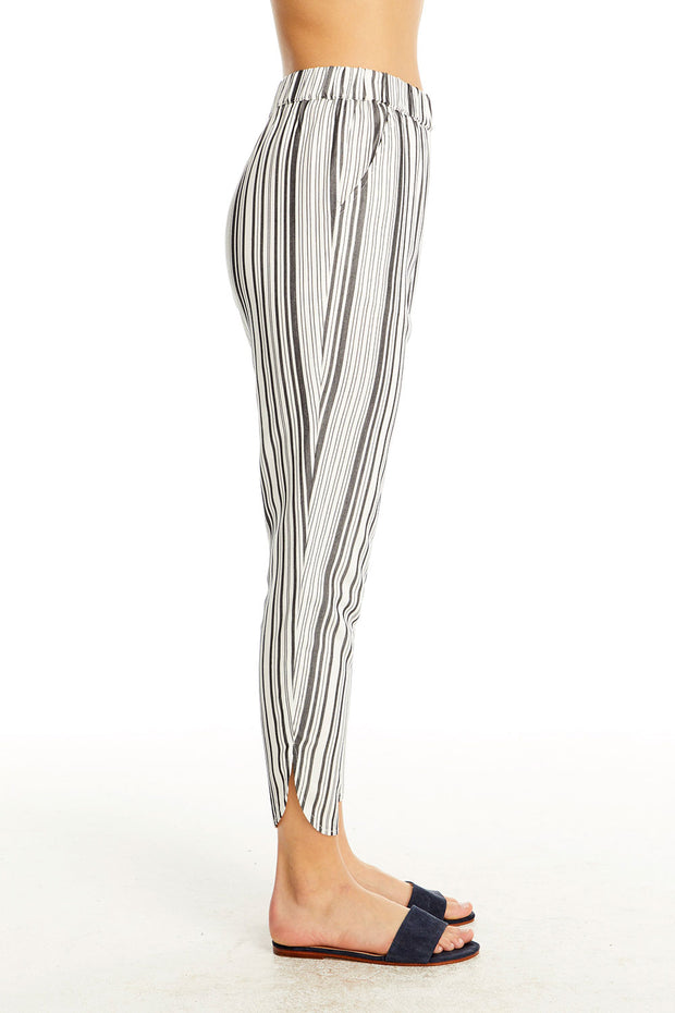 Camilla Pant - Fall Stripe,saltwater luxe,Saltwater Luxe,WOMENS