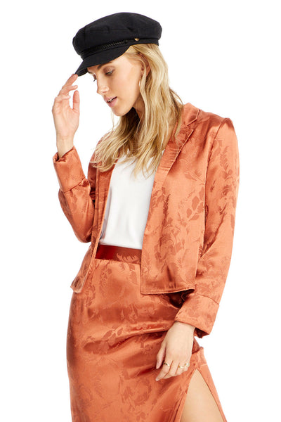 Avalon Jacket - Sienna Blossom,saltwater luxe,Saltwater Luxe,WOMENS