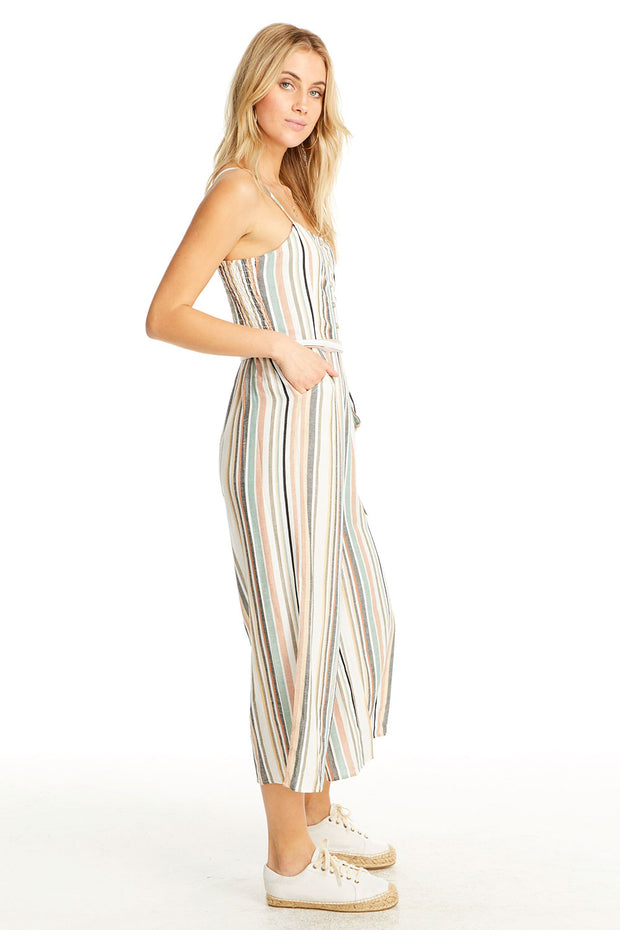 Lola Jumper - Night Stripe,saltwater luxe,Saltwater Luxe,WOMENS