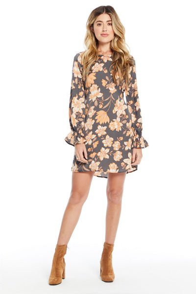 Ryder Mini Dress - Morning Blossom