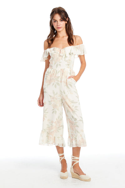 California Bloom Adela Jumpsuit