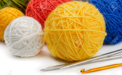 Classes: Knit and Crochet