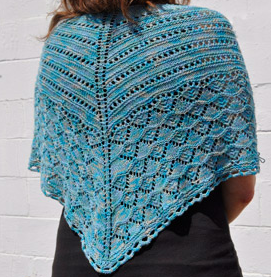 Intermediate Class - The Shawl