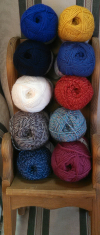 Lamb's Pride Superwash Worsted