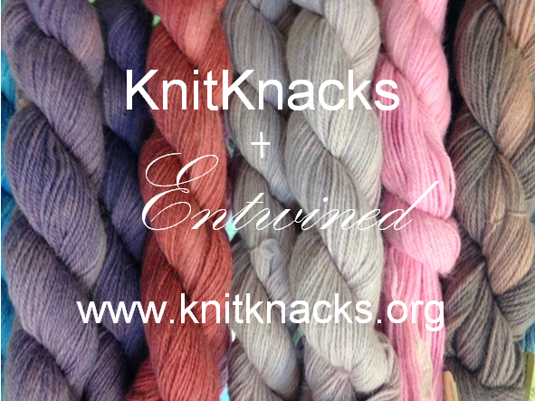 KnitKnacks Entwined