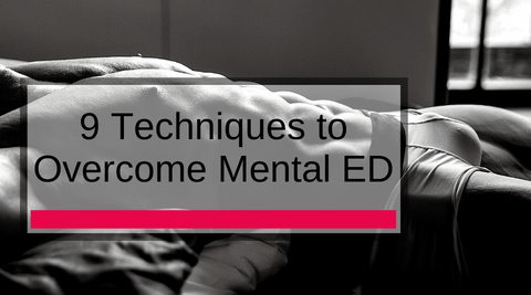 9 Techniques to Overcome Mental ED