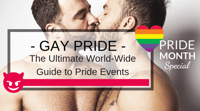 World-Wide Pride Guide