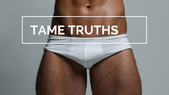 Gay Truth or Dare - tame truths