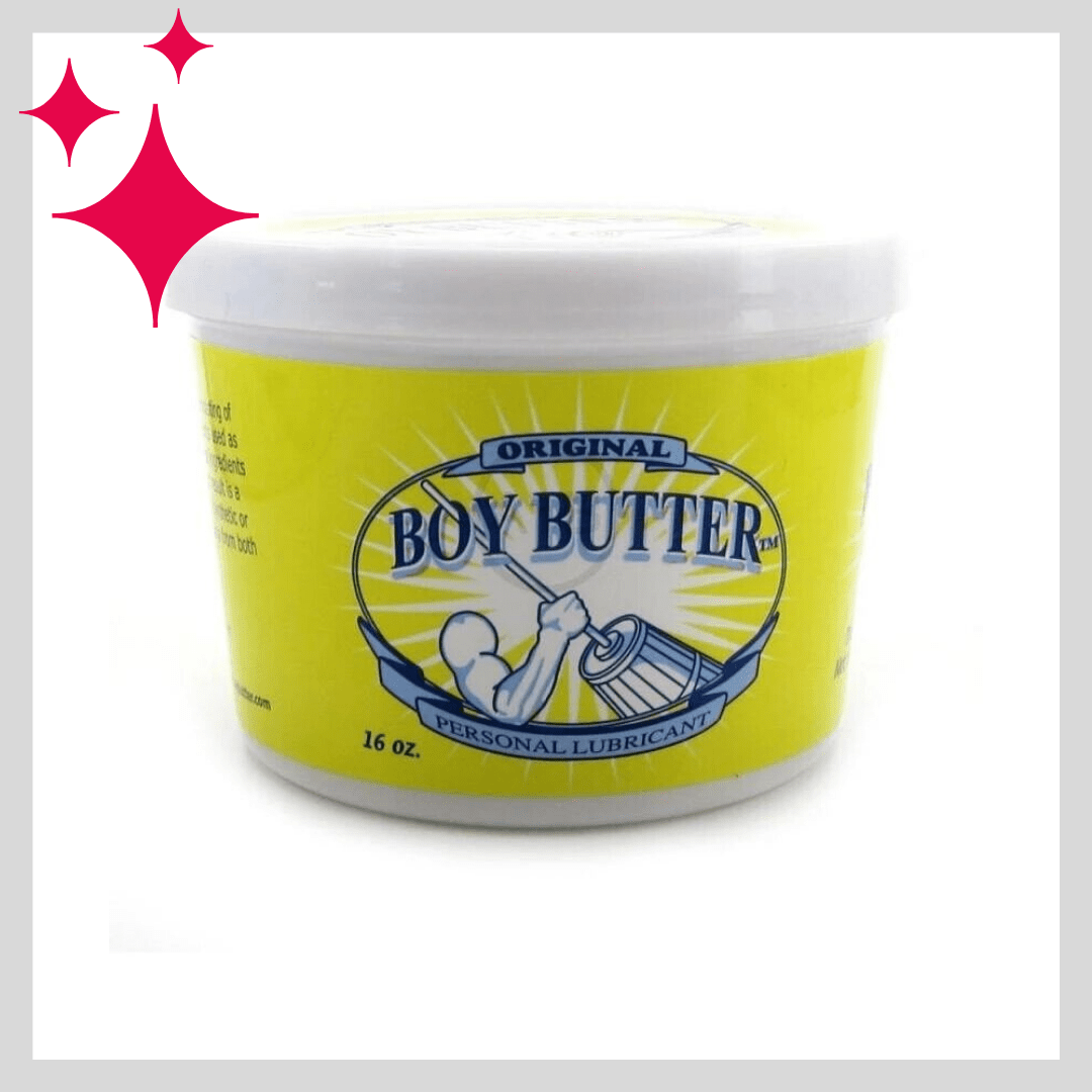 Boy Butter Original