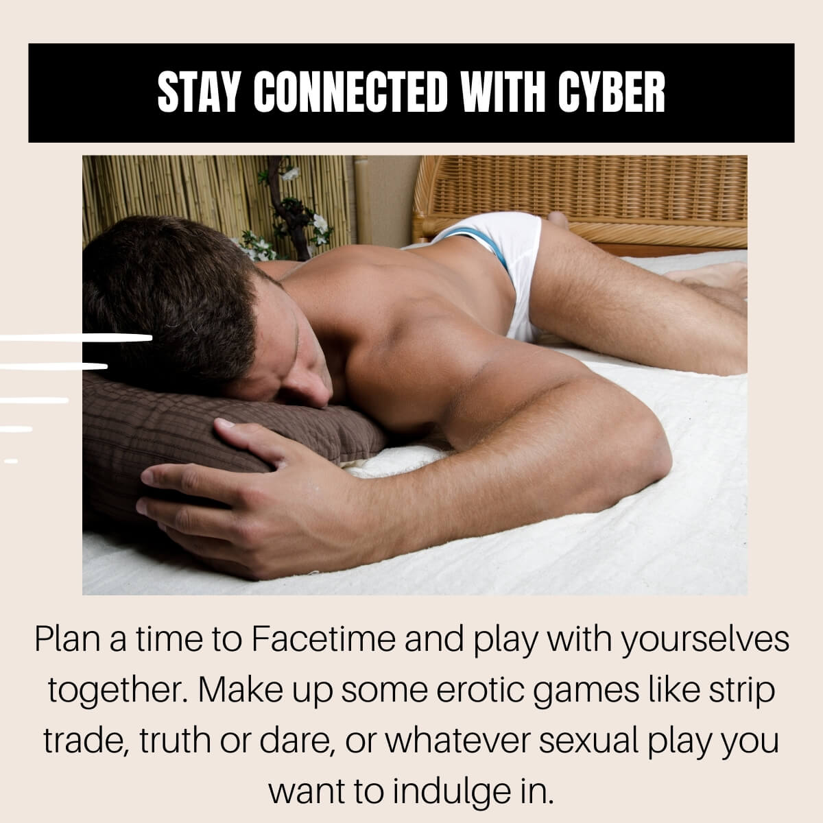 cyber sex and dating
