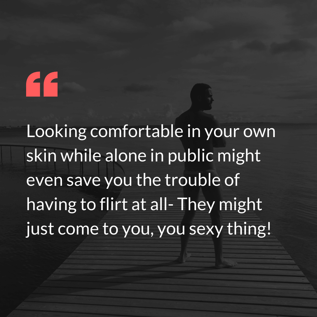 Tips For Introverts on Flirting
