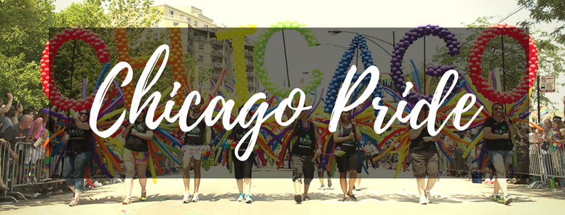 chicago pride