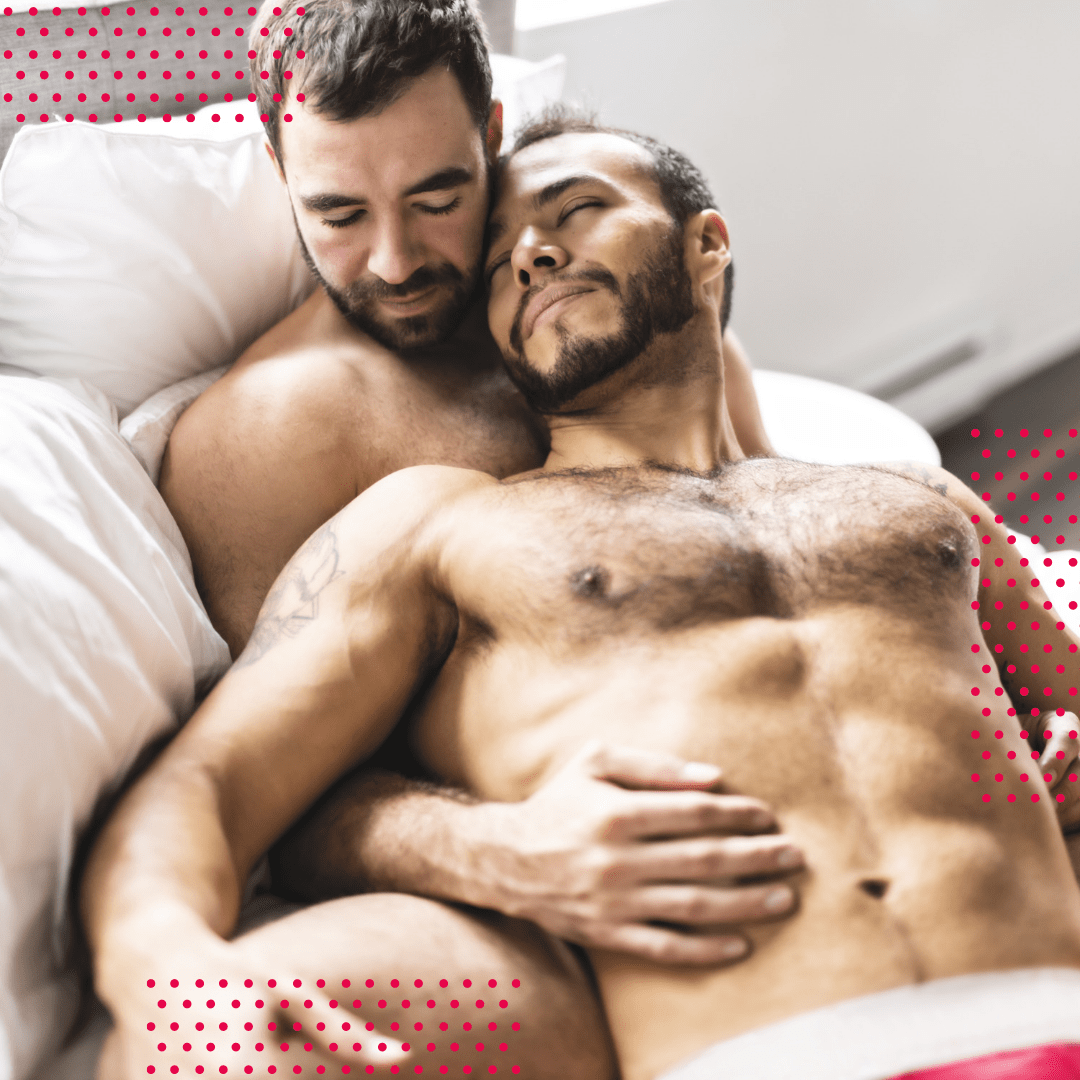 Sex Toys for Gay Couples