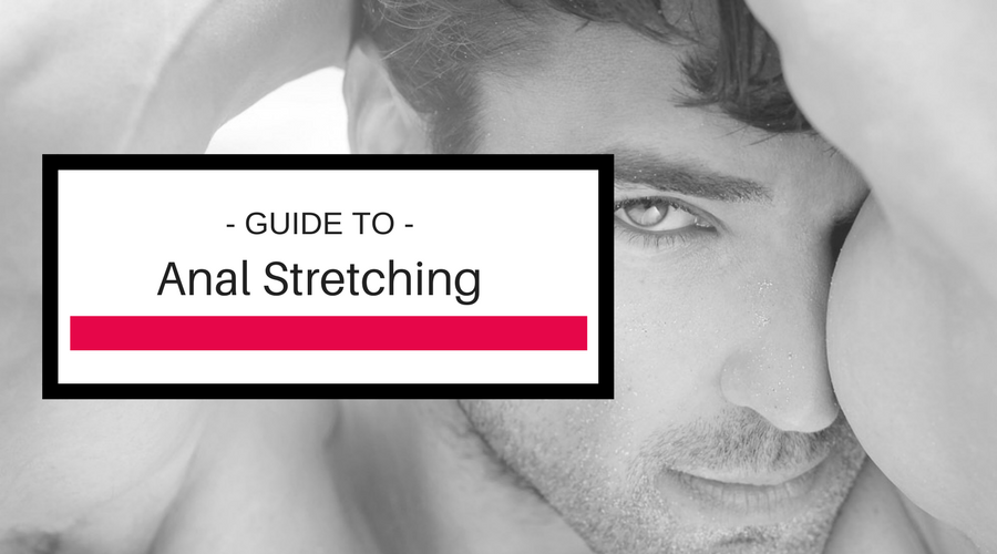 anal stretching