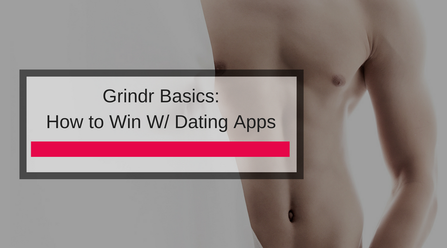 Grindr dating apps gay
