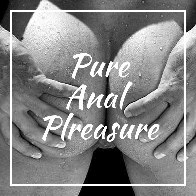 anal beads pleasure