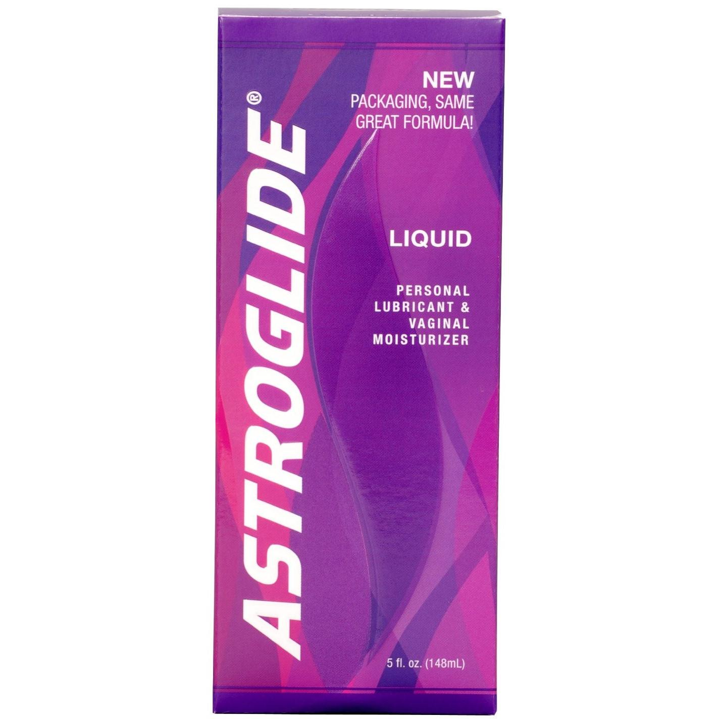 Astroglide Water-based Lubricant - Gay Men's Sex Toys - Adam's Toy Box