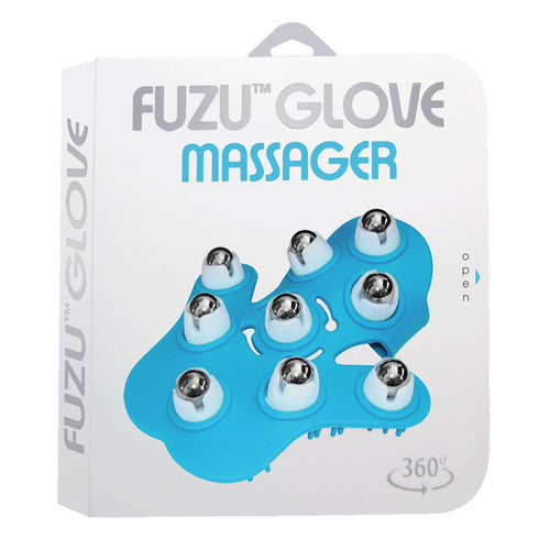 Fuzu Glove Massager - Gay Men's Sex Toys - Adam's Toy Box