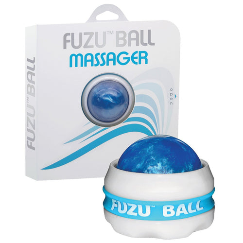 Fuzu Massage Ball - Gay Men's Sex Toys - Adam's Toy Box