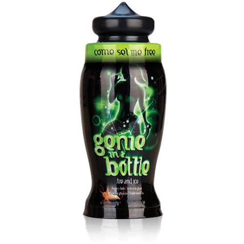 Genie in a Bottle Masturbator - Fire & Ice - Gay Men's Sex Toys - Adam's Toy Box