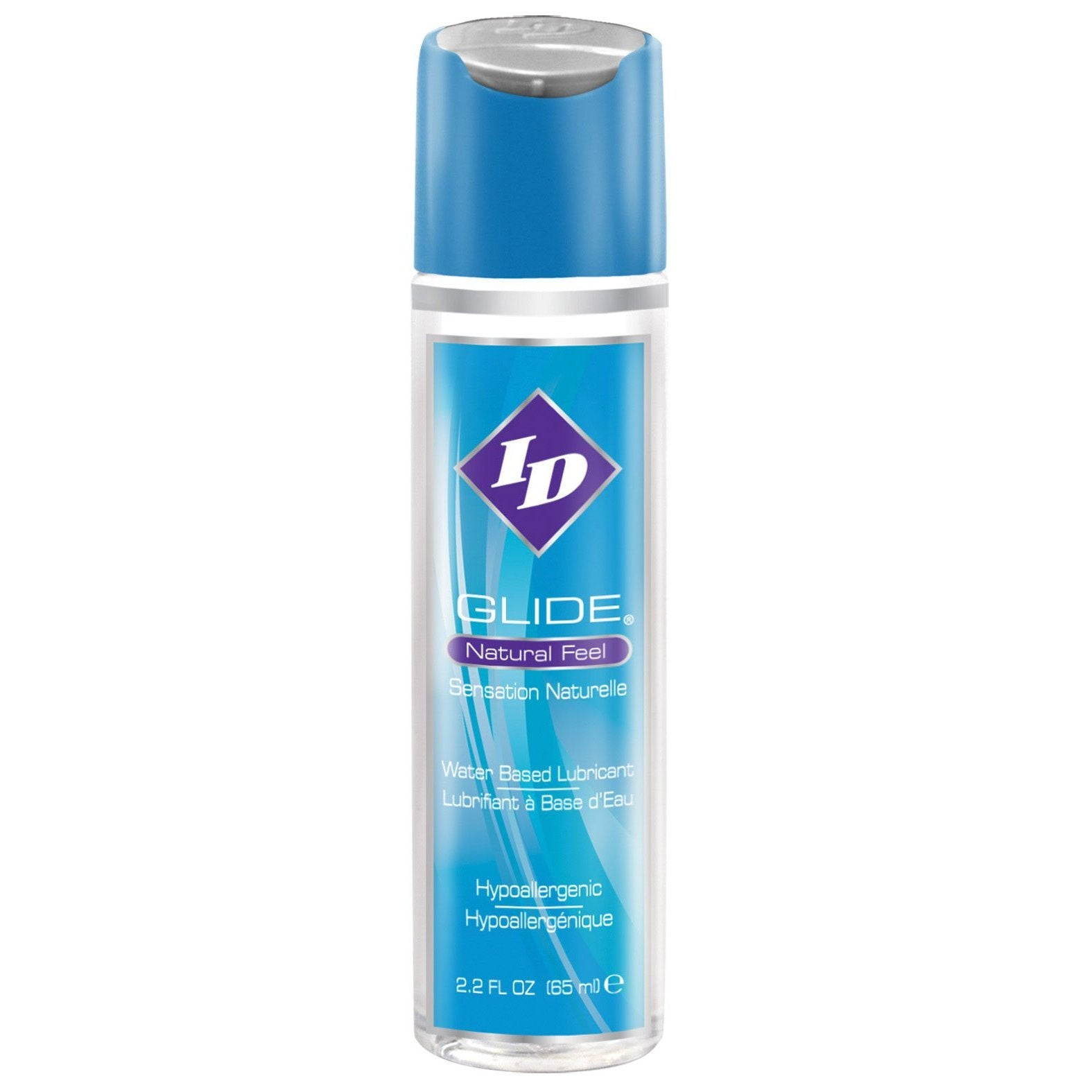 ID Glide Water Based Lubricant-Adam's Toy Box